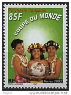 Polynésie, N° 668** Y Et T - Polynésie Française