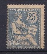 France 1900 - Mouchon  N°127* - 1900-02 Mouchon