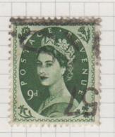 1952 - 1968 Wilding Definitives - 1952-.... (Elizabeth II)
