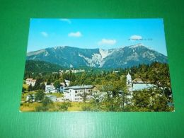 Cartolina Altipiano Di Lavarone ( Trento ) - Gionghi 1965 Ca - Trento