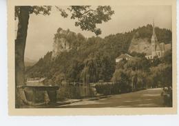 SLOVENIE - BLED (1955) - Slovénie