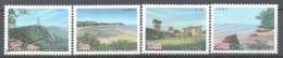 Formosa - Taiwan 1998 Yvert 2408-11, Kinmen National Park  - MNH - 1945-... République De Chine