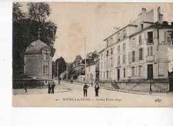 92 BOURG LA REINE Avenue Victor Hugo - Bourg La Reine