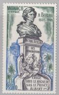 MONACO  :  Y Et T  PA  93  Neuf  XX  MNH    Hector Berlioz   Cote  1,55 Euros - Poste Aérienne