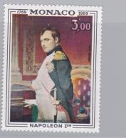 MONACO  :  Y Et T  PA  94  Neuf  XX  MNH  Naissance Napoléon 1er     Cote  1,95 Euros - Poste Aérienne