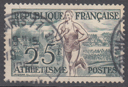D6485 - France Mi.Nr. 979 O/used - France