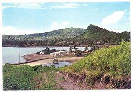 Cpsm Mayotte - L'abattoir - Commune De Dzaoudzi - Mayotte