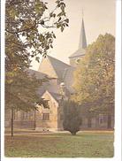 Bruxelles-Brussel-Forest-Vorst-Eglise Saint-Denis-St. Denijskerk-Edit. Le Berrurier, Bruxelles - Monumenten, Gebouwen