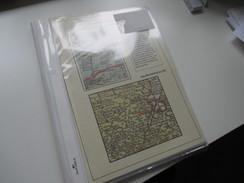 Klix (Sachsen) Heimatsammlung 13 Ansichtskarten / PK Ab 1919. Alte Zeitung Heimatklänge Von 1924. Interessant?! - Postzegels