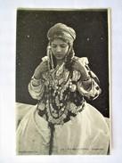 FEMME ARABE Scenes & Types OULED NAIL - Cartoline