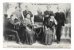 N.W. KOBELKOFF ET SA FAMILLE -NV FP - Circo