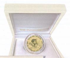 VVK: Vatikan 2017 - Offizielle 2 Euro Gedenkmünze - PP / Proof - Petrus + Paulus - Vatican