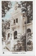 AIN - BESSEM  ( Algérie ) - La Mairie - Algerije