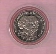 NEDERLAND 2 1/2 ECU 1994 PRINSES JULIANA EN PRINS BERNHARD - Pays-Bas