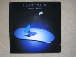MIKE OLDFIELD - PLATINIUM - (VIRGIN 1979) (LP) - Rock