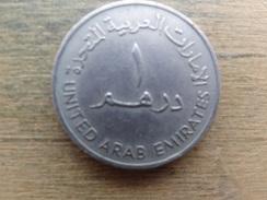 Emirats Arabes Unis  1  Dirham  1984  Km 6 - Emirats Arabes Unis