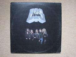 MISTER BIG - MISTER BIG (LP) (EMI 1977) - Rock