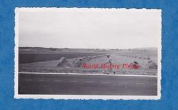 Photo Ancienne - Circuit De GUEUX ( Marne , Reims ) - Etancelin Regagne Les Tribunes Aprés Abandon De Son Auto Talbot - Automobiles