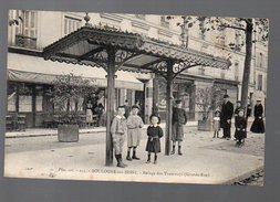 Boulogne Sur Seine (92 Hauts De Seine) Refuge Des Tramways (PPP5252) - Boulogne Billancourt