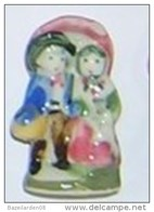 Fève Santon Nordia 1993 Couple (À) - Santons