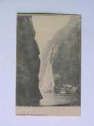 NORWAY 2 Syv Sostre Geiranger 1905 Foto Kirkhorn No 9 - Norvegia