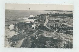 Saint-Georges-de-Didonne  (17) : Vue Aérienne Du Quartier De La Corniche De Vallières En 1953 (animé) PF. - Saint-Georges-de-Didonne