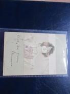 1904 Donnina Originale Epoca Viaggiata - Kirchner, Raphael