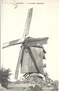 CPA Cassel Le Moulin Blaevoet - Cassel