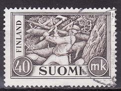 FINLAND 1952 Mi 406 USED - Finland