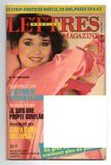 Lettres Spécial Magazine N°41 J'ai Peur De Devenir Sa Chose - Je Suis Une Poupée Gonflable De 1990 - Non Classés