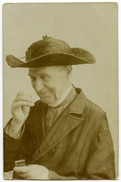 SNUFF : FRENCH PRIEST - Tabaco
