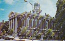 Kentucky Bowling Green Warren County Court House - Bowling Green