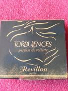 TURBULENCE De REVILLON   Parfum De Toilette 2 Ml - Miniatures Femmes (avec Boite)
