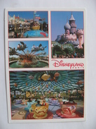 Disneyland Paris  Alice Dumbo - Disneyland