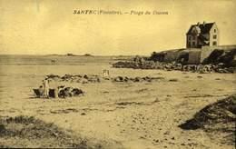 SANTEC / PLAGE DU DOSSEN / A 23 - France