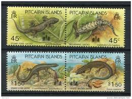 Pitcairn Islands 1994. Yvert 413-16 ** MNH. - Pitcairn