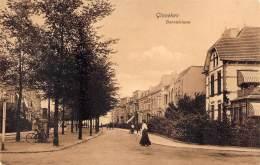 Ginneken Breda S/w Gel.1923 Baronielaan - Breda