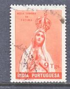 PORTUGUESE  INDIA  483   (o)  LADY OF FATIMA - Portuguese India