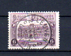 1929-30   Colis-postaux,  Hôtel Des Postes  à Bruxelles, CF 173, Cote 34,75 E  Ø  Leuven - 1923-1941