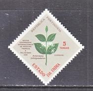 PORTUGUESE  INDIA  569   **  TROPICAL  MEDICINE - Portuguese India