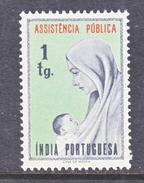 PORTUGUESE  INDIA  RA 11   ** - Portuguese India