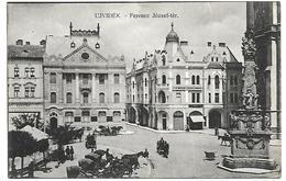 HONGRIE - Hongrie