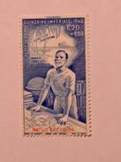 WALLIS Et FUTUNA  1942   LOT# 1 - Wallis-Et-Futuna