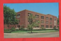 United States Etats Unis Illinois Champaign Urbana University Mechanical Engineering Building  ( Format 9x14) - Etats-Unis