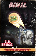 FNA 186 - BRUSS, B. R. - Bihil (BE+) - Fleuve Noir