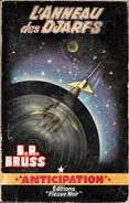 FNA 180 - BRUSS, B. R. - L'Anneau Des Djarfs (BE+) - Fleuve Noir