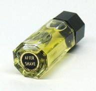 """Miniature De Parfum - LANVIN """"Monsieur LANVIN"""" After Shave 10 Ml  Sans Boite - Miniatures Hommes (sans Boite)"""