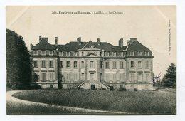 CPA  35  :  LAILLE   Le Château     VOIR  DESCRIPTIF §§§ - Sonstige Gemeinden