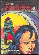 No PAYPAL !! : Apaches 95 Arok , Canada Jean , Mark Trail ,Etc...BD Petit Format Western Mon Journal Éo 1983 TTBE+ - Kleine Formaat