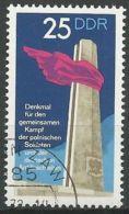 DDR 1972 Mi-Nr. 1798 O Used - Aus Abo - DDR